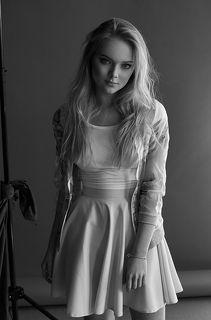Photo: Roman Labasta Mua,Hair: Ksenia Varankina Model: Kristina Zonova