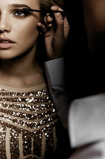 Photo: Roman Labasta Mua,hair: Ksenia Varankina Clothing: Candy Shop  Model: Maria Krotova
