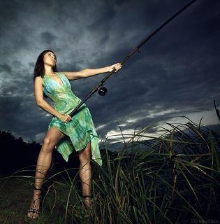 Fishing-Fashion