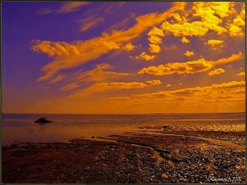 Закаты далёких планетphoto preview
