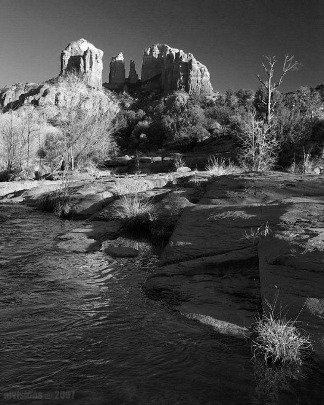Sedona, Arizona, spirit, red rocks, oak creek spirit of sedonaphoto preview