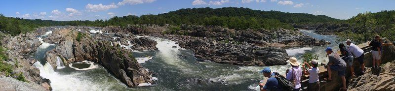 Вирджинские водопадыphoto preview