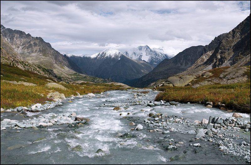 алтай, дарашколь, иолдо, перевал, ледник 16photo preview