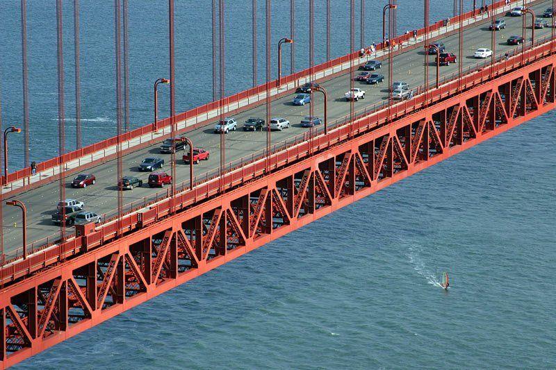 Golden Gate Brigephoto preview