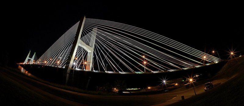 Bridge - Cape Girardeau, Missouriphoto preview
