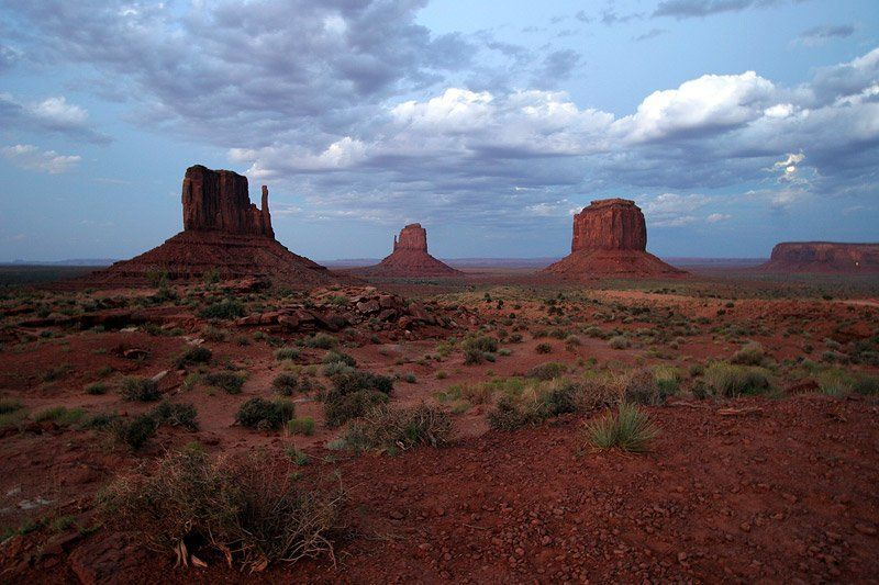 Monument Valleyphoto preview