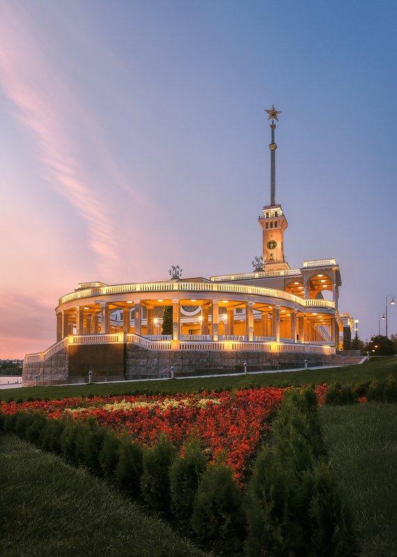 москва, россия, речной вокзал, moscow, russia Северный Речной вокзалphoto preview