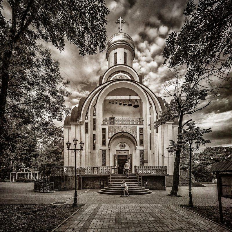 Церковь Покрова Пресвятой Богородицыphoto preview