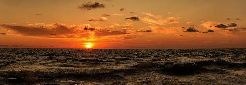 сочи, природа, закат, море, небо Сочи 03/10/2020photo preview