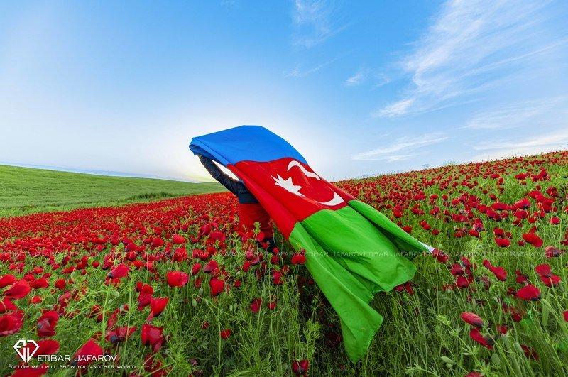 Karabakh is Azerbaijanphoto preview