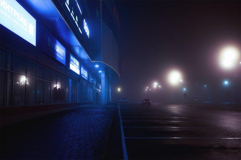 Ожидание в ночиphoto preview