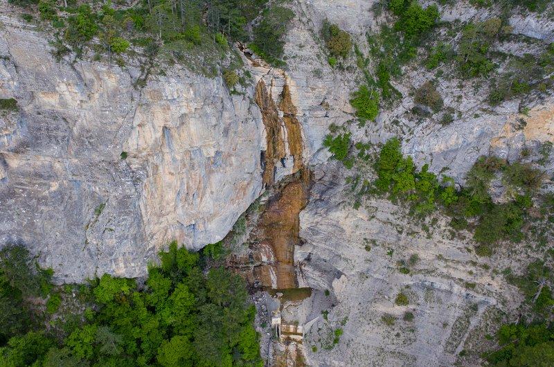 Водопад Учан-Су и окрестности г.Ялта и г.Алуштаphoto preview