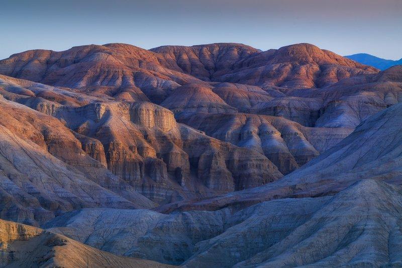горы актау, алтын-эмель Горы Актауphoto preview