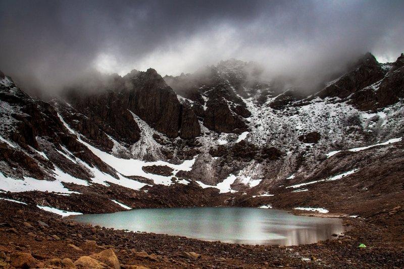Озеро Зекиркульphoto preview