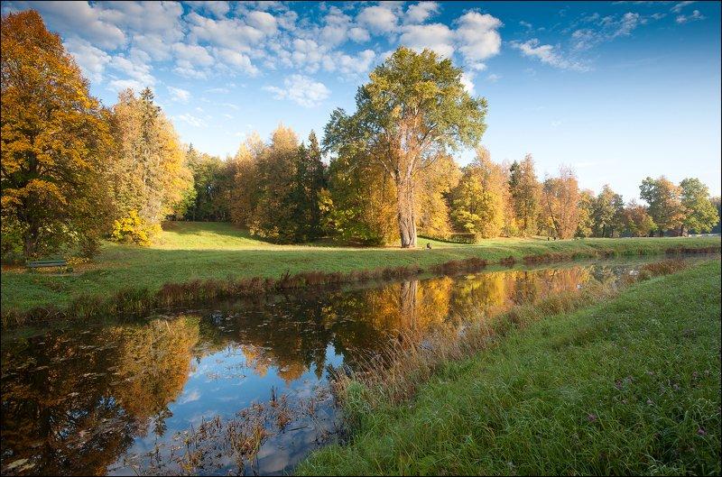 река Славянкаphoto preview