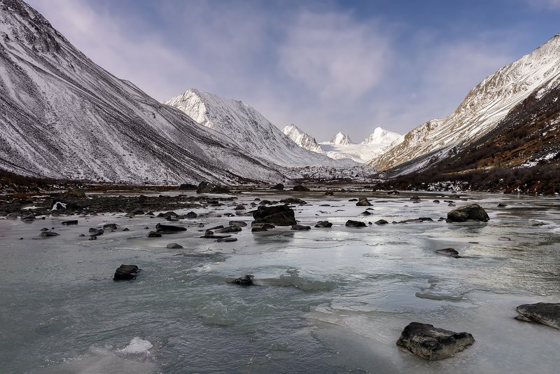 Софийский ледникphoto preview