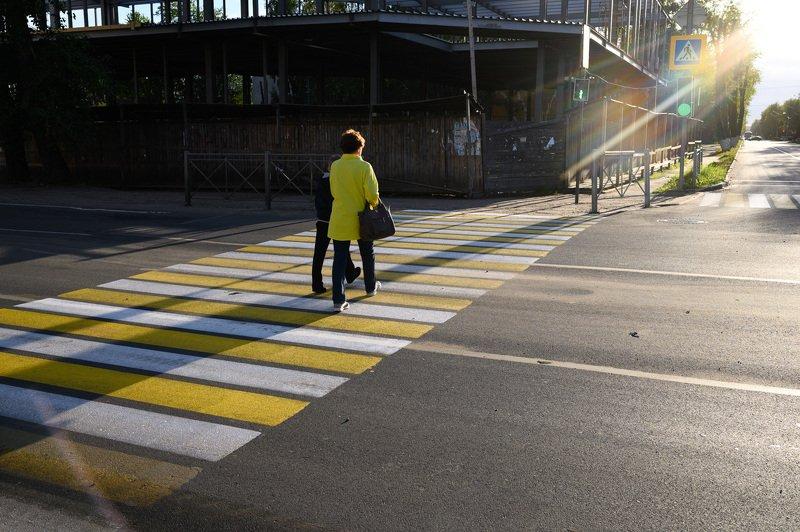 уличная фотография, streetphotography, северодвинск, Зебраphoto preview
