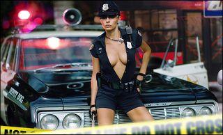 Police Academy ©