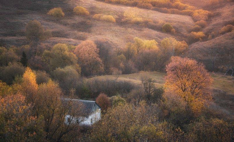 Пронские холмыphoto preview