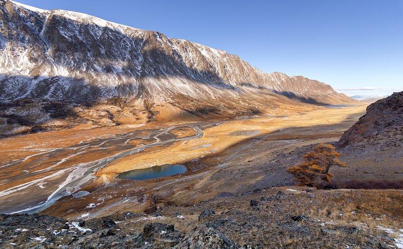 Долина реки Акколphoto preview