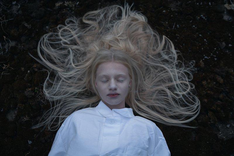 портрет красота девушка арт Софиphoto preview