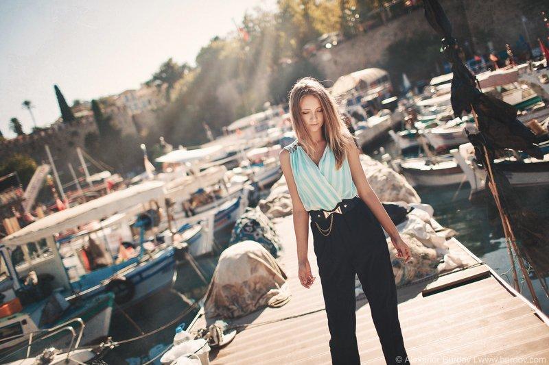 Natali. Antalyaphoto preview