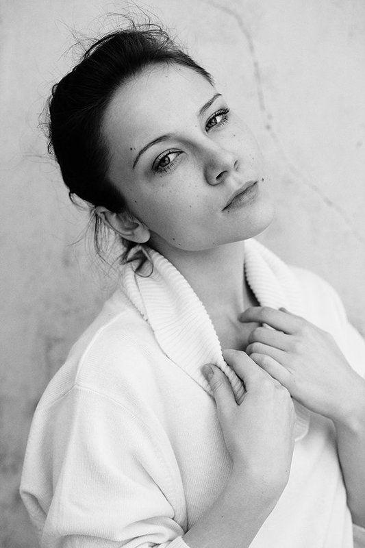 портрет, девушка Lenaphoto preview