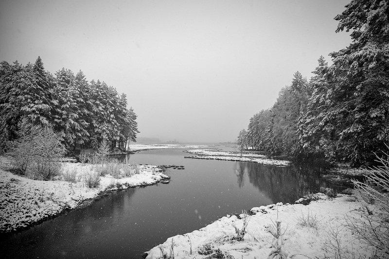Репетиция зимыphoto preview