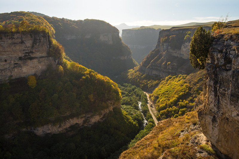 тызыльское ущелье, кабардино-балкария Тызыльское ущельеphoto preview
