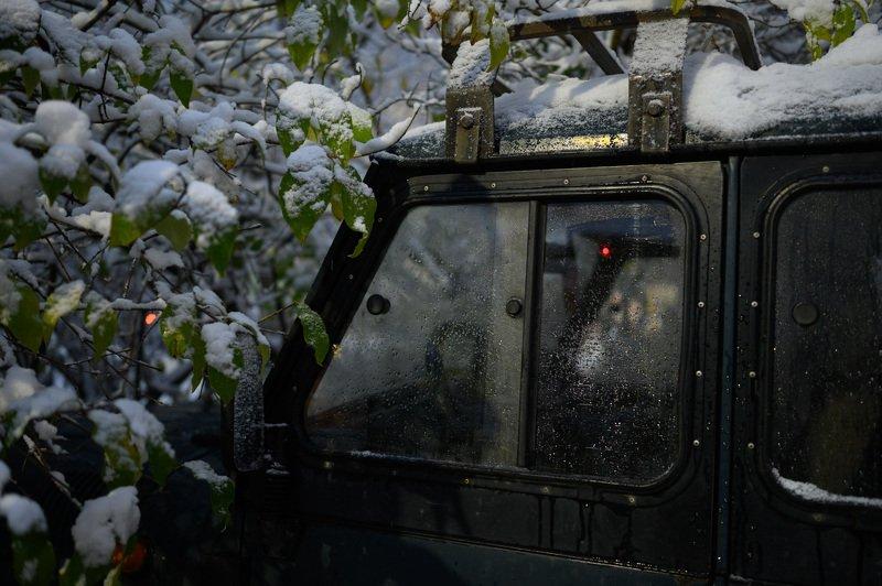 уличная фотография, streetphotography, северодвинск, снег, Снег выпалphoto preview