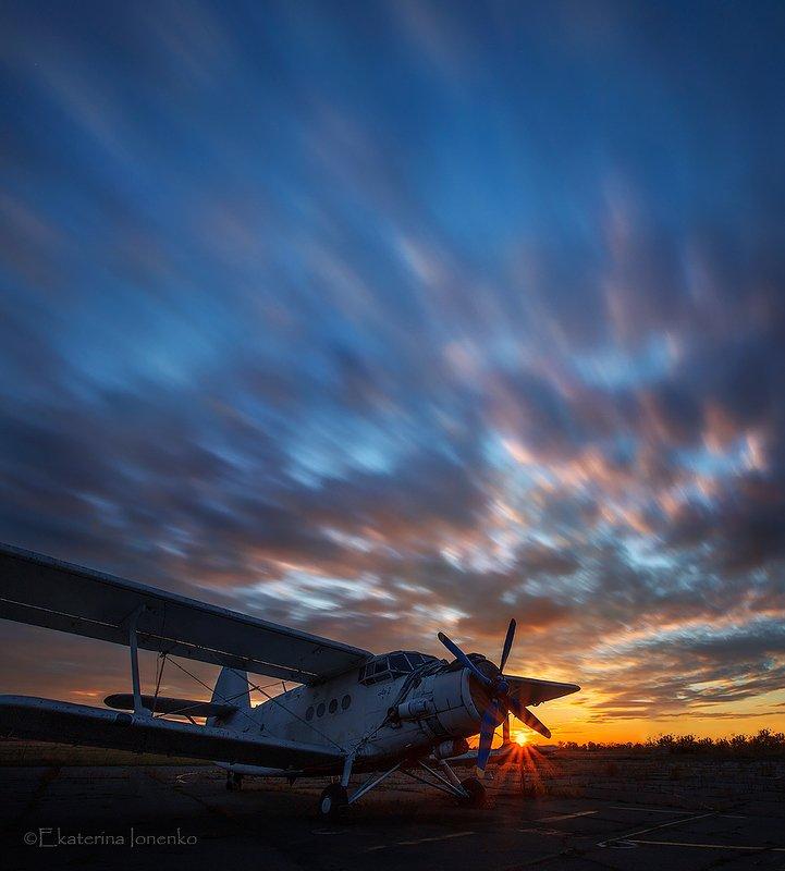 Крылья тянут в небо...photo preview