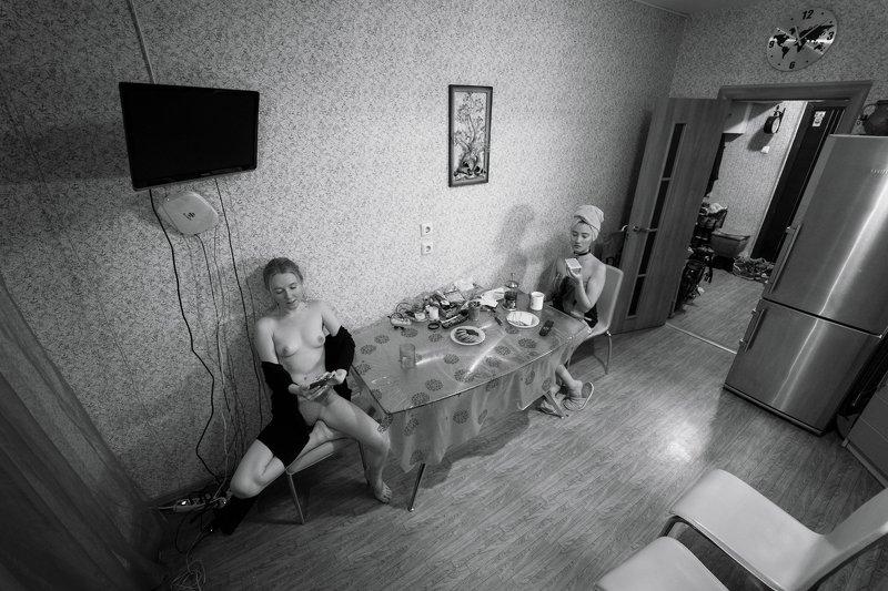 Общежитиеphoto preview