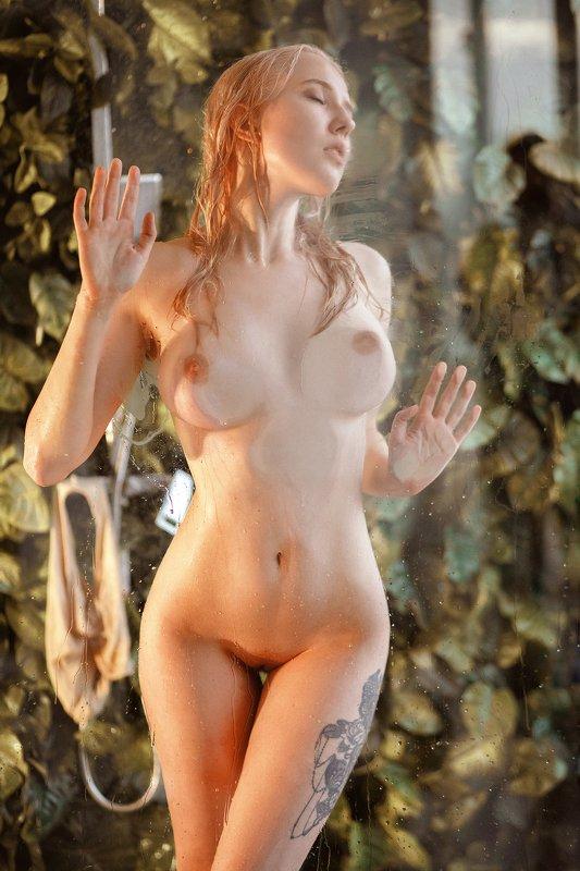 nu, nude, портрет, 35mm, canon, 85mm Olgaphoto preview