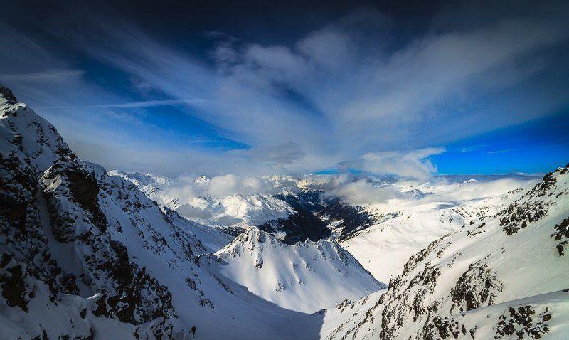 austria,kaunertal,kaunertaler gletscher,tirol,австрия,альпы,горы,долина,лед,снег в горах...photo preview