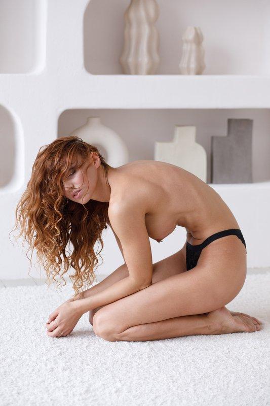 nu, nude, портрет, canon, 85mm Иннаphoto preview