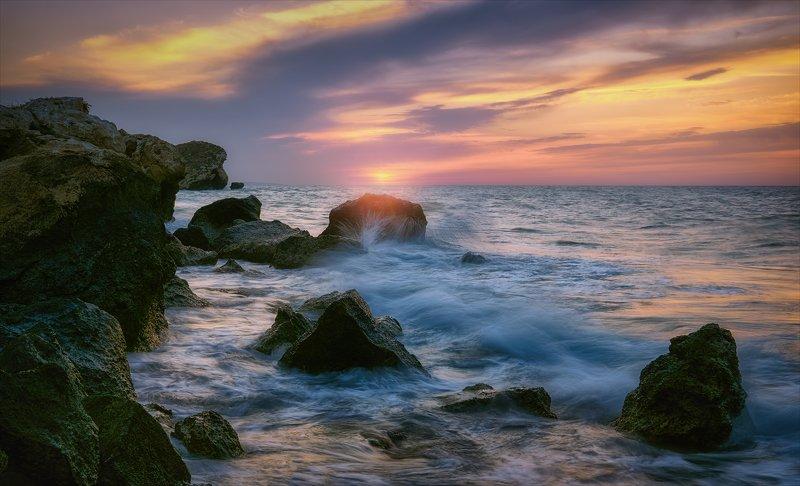 Дыхание моря.photo preview