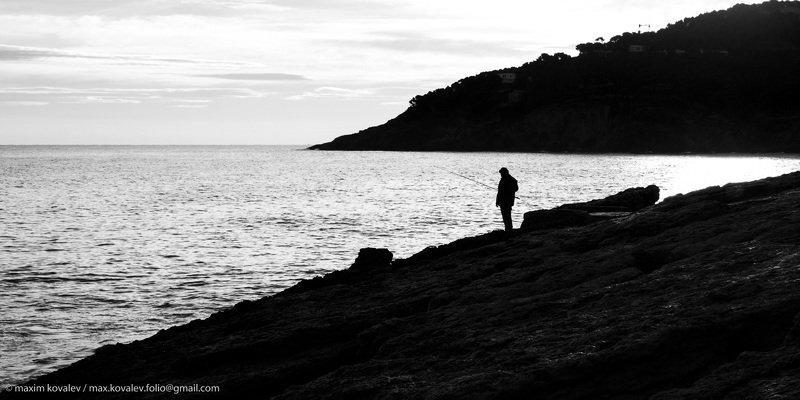 europe, spain, coast, contrast, fisherman, fishing, nature, rock, sea, water, европа, испания, берег моря, вода, контраст, море, побережье, природа, рыбак, рыбалка, скала Немного о рыбалке.. / A little about fishing..photo preview