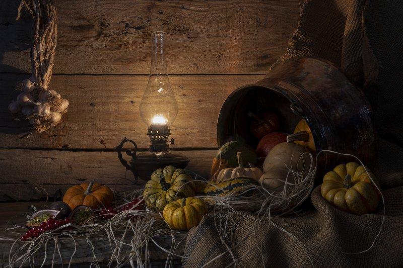 натюрморт тыква облепиха Pumpkin Pumpkinphoto preview