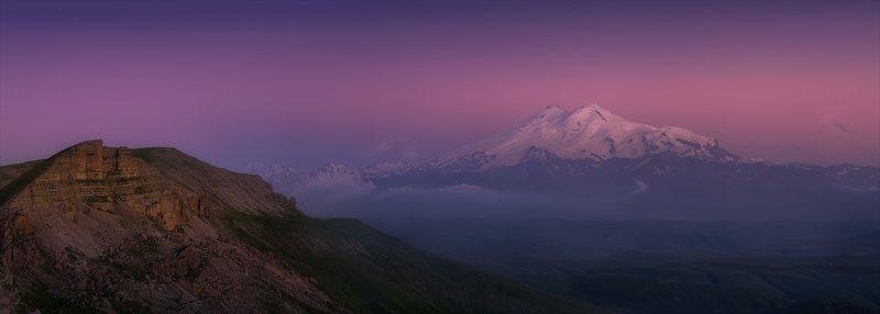 По краю заката.photo preview
