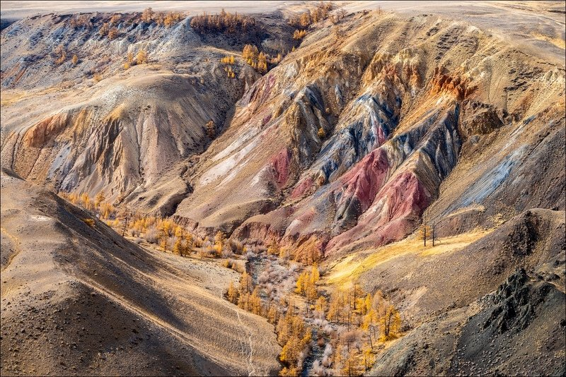 горный алтай Марс.photo preview