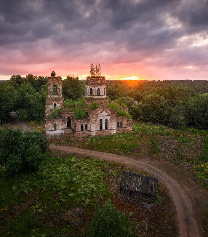 самро, ленинградская область photo preview