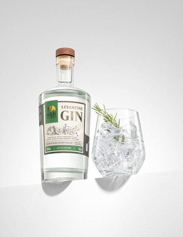 Levantine gin Levantine ginphoto preview