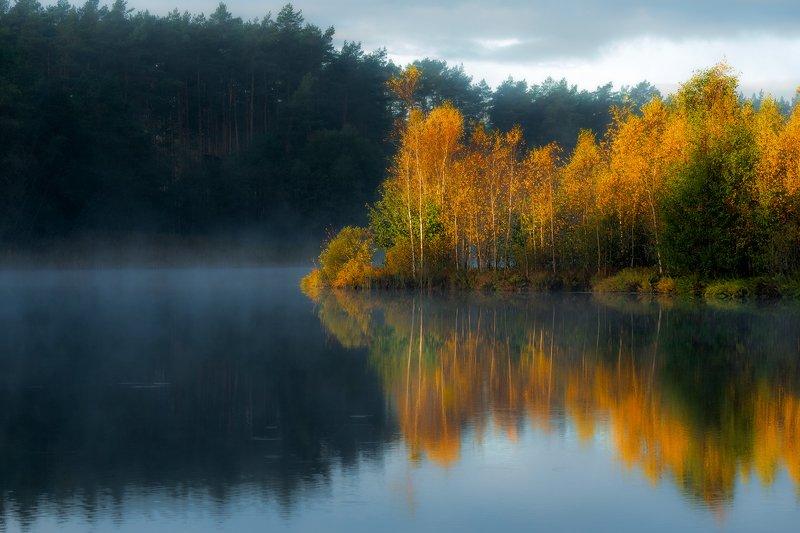 Jezioro Białe Błotaphoto preview