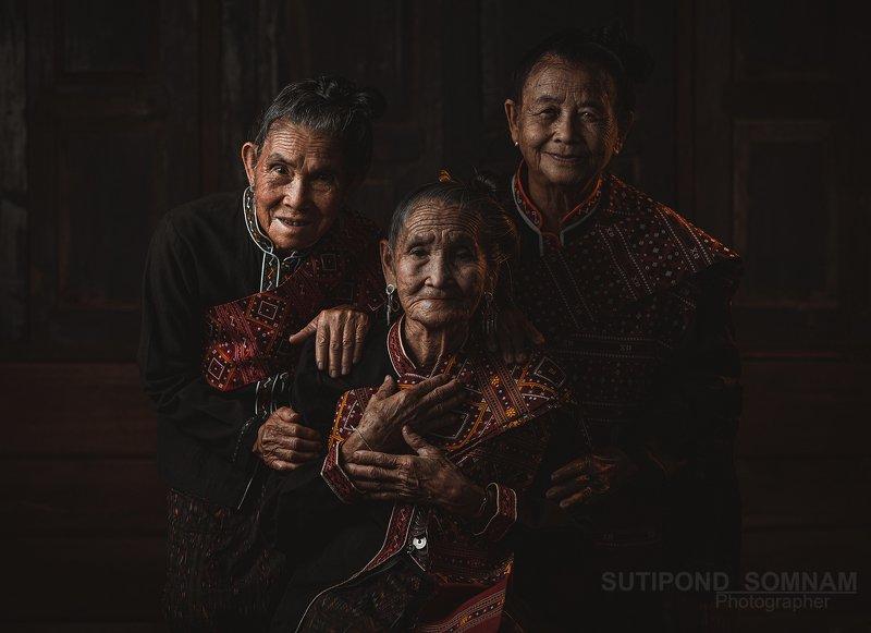 portrait Phu-Thai peoplephoto preview