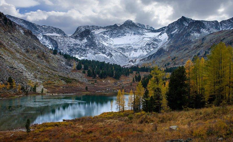 озеро Крепкоеphoto preview