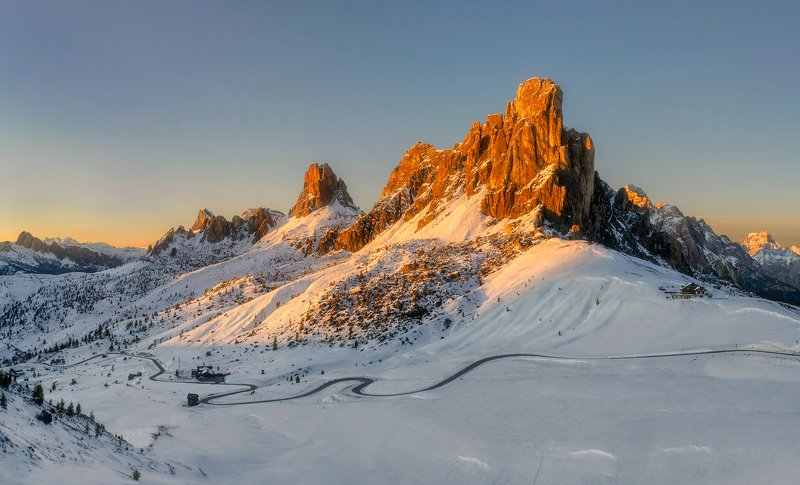 landscape Passo Giauphoto preview