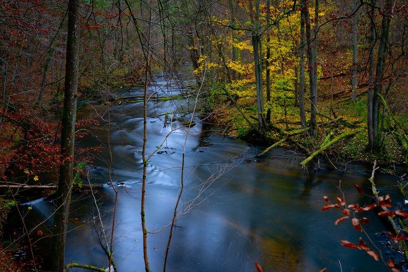 Rzeka Pasłękaphoto preview