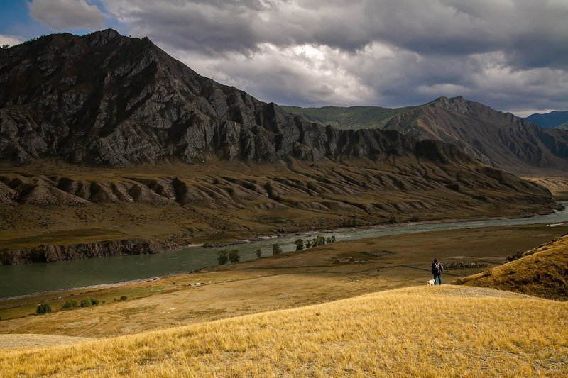 В долине Катуниphoto preview