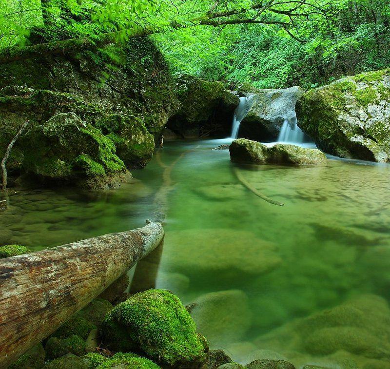 крым, река У рекиphoto preview
