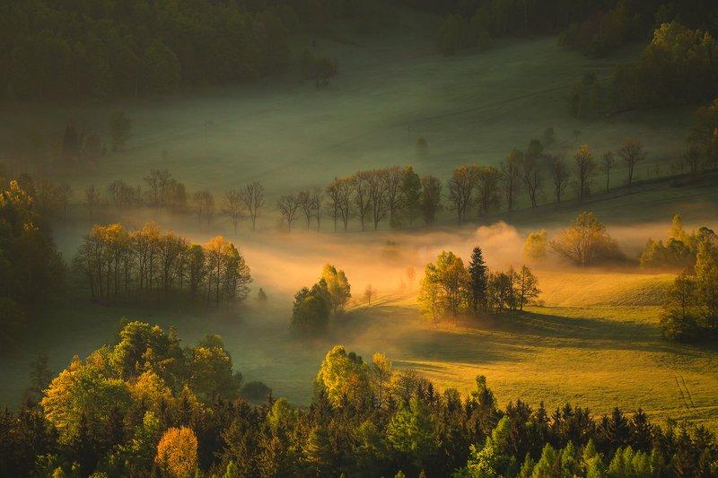 landscape,autumn,canon,mountains Another Wonderful Autumnal Day... фото превью